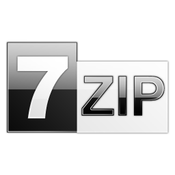program de dezarhivare (7zip)