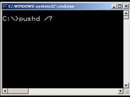cmd-pushd
