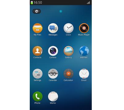 Lansare Samsung cu Tizen