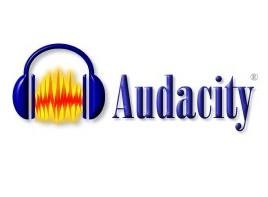 Audacity-audio editor