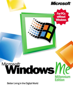 sirul lui Bill Gates sau windows history
