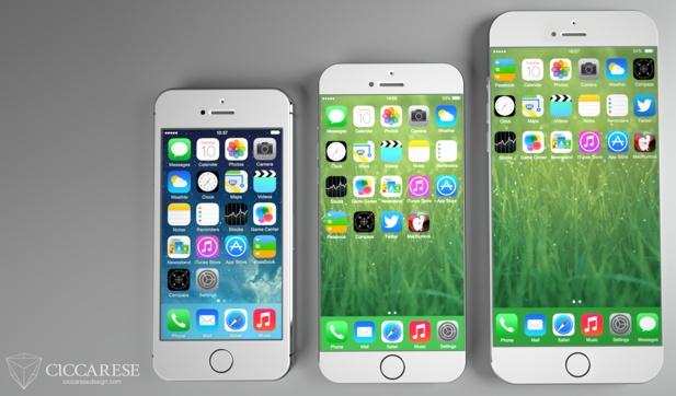 Zvon iPhone 6 release date