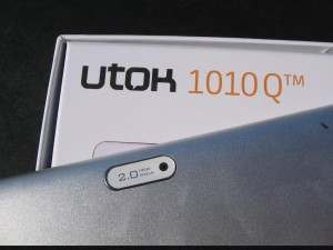 review utok 1010q