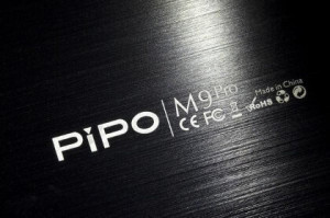 Review PIPO M9 Pro 3G