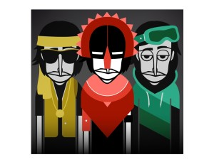 Adunate DePeNet-incredibox audio game