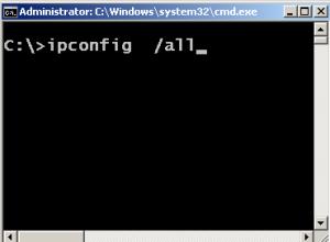 cum aflu adresa mea IP sau my ip address