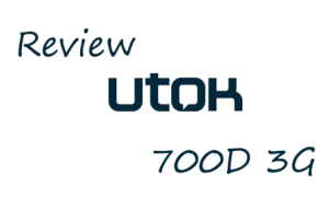 review utok 700D 3G