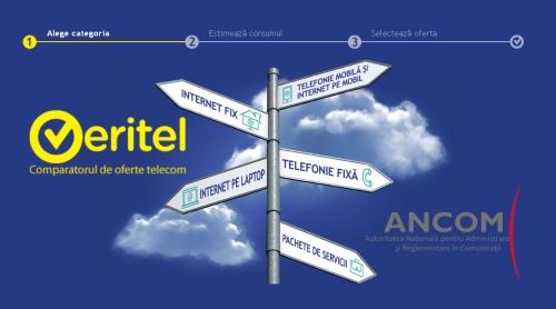 Veritel sau comparator de oferte telecom