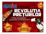 Revolutia preturilor la eMAG