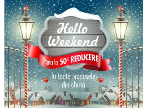 flanco hello weekend