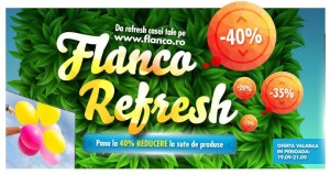 flanco refresh