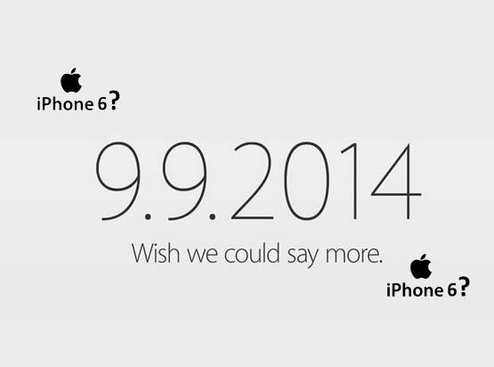 lansare iphone 6