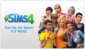The Sims 4 lansare