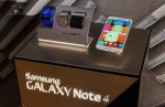 Samsung Galaxy Note 4 in stoc