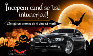 Emag Halloween-incepe cand se lasa intunericul!