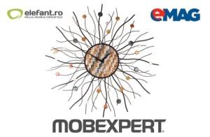 Mobilier si Decoratiunisi la Emag prin MOBEXPERT