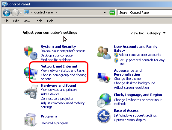 WIFI Hotspot Windows-transforma laptopul intr-un router wireless