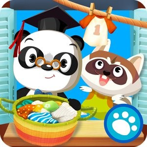 jocuri pentru copii-Dr.Panda