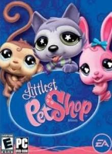 jocuri pentru copii-Littlest PetShop
