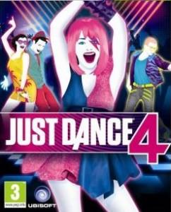 jocuri pentru copii-just dance
