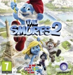 jocuri pentru copii-the smurfs
