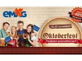 Oktoberfest la emag