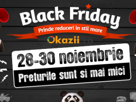 Okazii Black Friday v22014