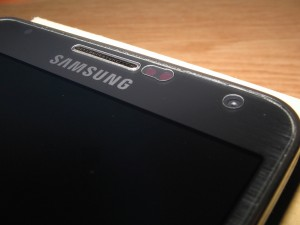 Review Samsung Galaxy Note 3 N9005 ff