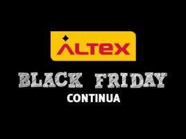 Altex Black Friday - Continua