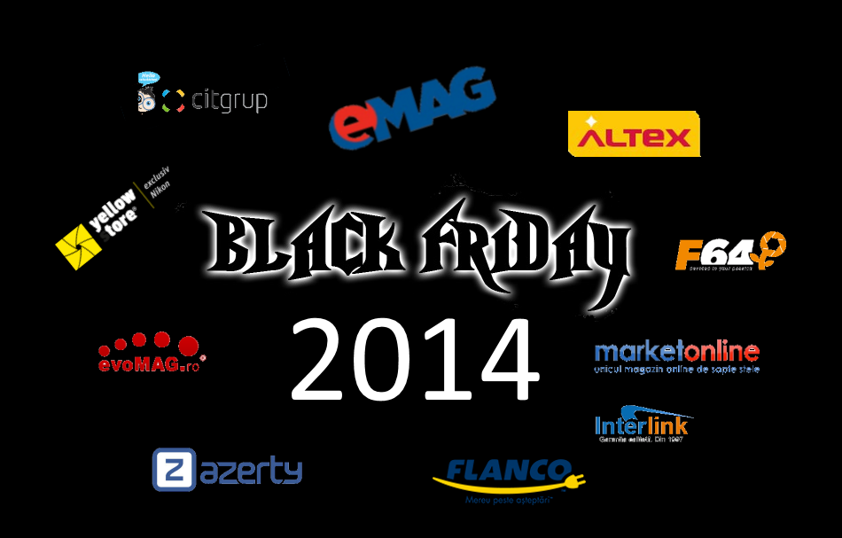 Magazine Participante Black Friday 2014