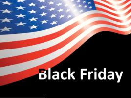 American Black Friday 2014 editia 28 noiembrie