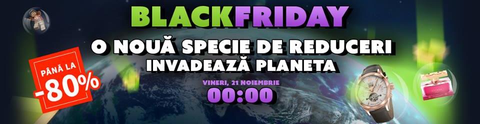 START Elefant Black Friday 2014