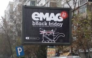 emag black friday banner