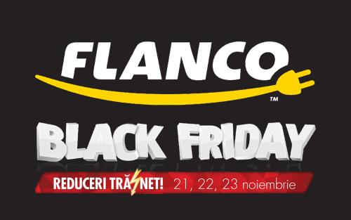 Catalogul Flanco cu reduceri trasnet de Black Friday