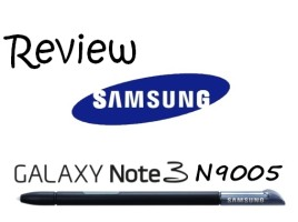 Review Samsung Galaxy Note 3 N9005 6
