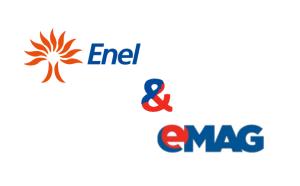 Enel Magazin Online prin Emag