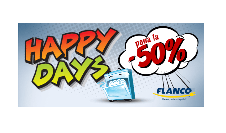 flanco happy days 2