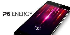 Lansare Allview P6 Energy - cu baterie de 5000 mAh