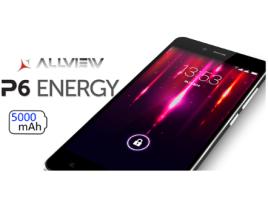 Lansare Allview P6 Energy – cu baterie de 5000 mAh