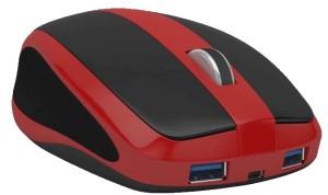"""Mouse Box mini PC in carcasa de """"soricel"""""""