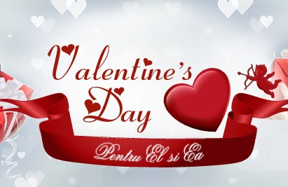 PromIT&C Promotii de Valentine's Day: evoMAG F64 elefant.rootii de Valentine's Day: evoMAG elefant.ro, F64