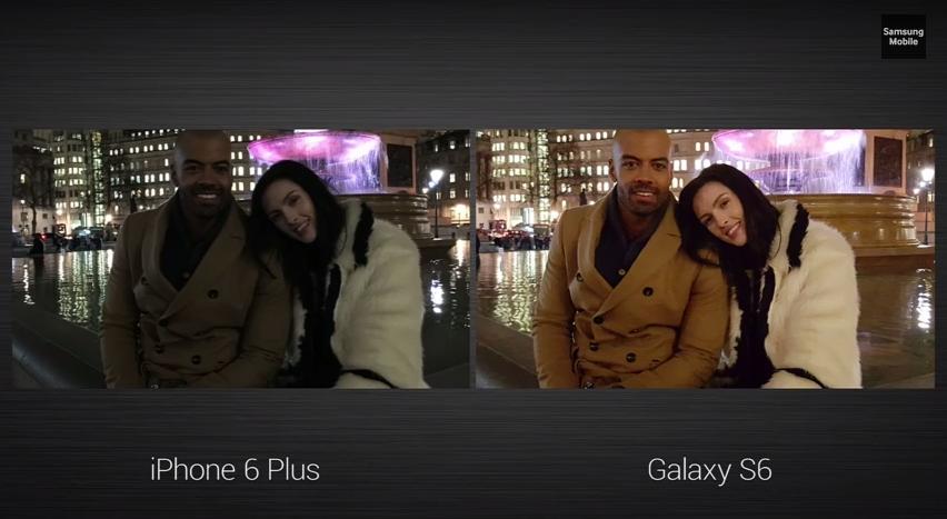 Samsung a lansat Galaxy S6 si Galaxy S6 Edge - specificatii