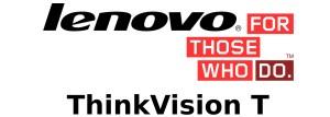 Lenovo lanseaza noua generatie de monitoare ThinkVision T ss