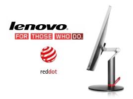 Lenovo zece premii la Red Dot Design ss
