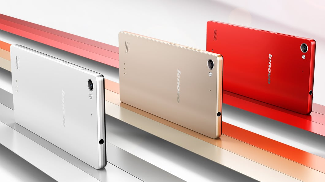 Review Lenovo Vibe X2