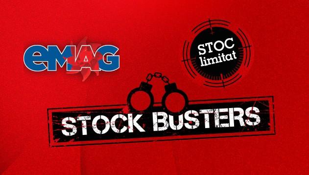 eMAG Stock Busters-Lichidari de Stoc!