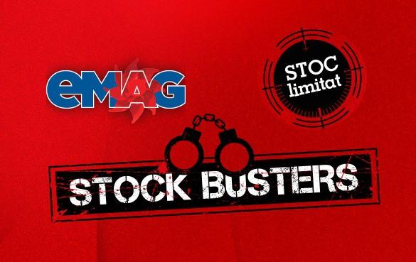 eMAG Stock Busters-Lichidari de Stoc! ss1