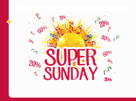 Altex super sunday 1