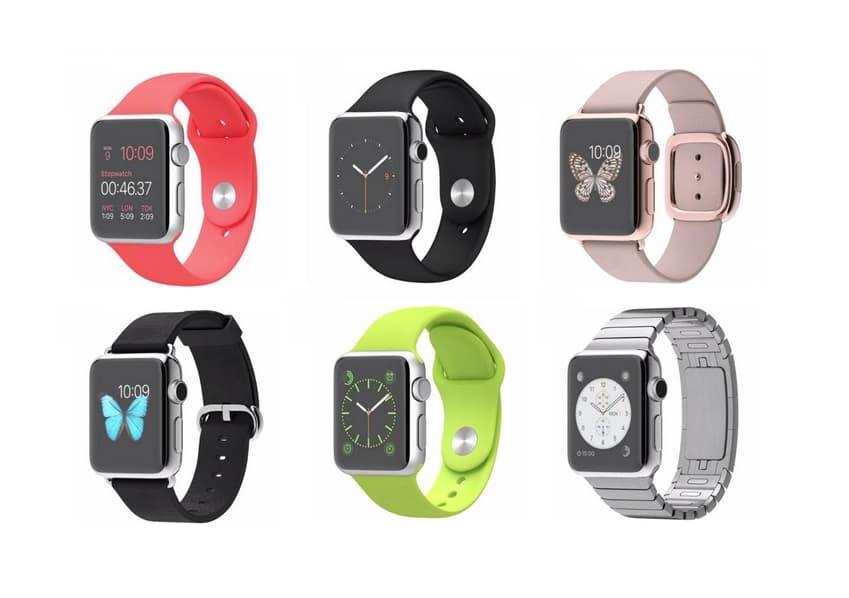 Apple Watch precomanda in Romania prin Quickmobile