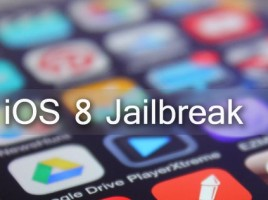 Deja iOS 8.4 Jailbreak pe un iPhone 6 Plus v1